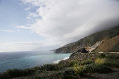 Big Sur coastal drive [For the Love of Wonder]