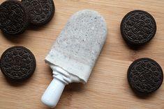 Recept: Oreo ijsjes uit de Zoku