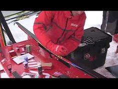 Swix Nordic Waxing Clinic 2010 (Part 1 of 2) on SkiGearTV - YouTube Ski Rack, Nordic Skiing, Clinic, Baby Car Seats, Children, Youtube, Young Children, Boys, Kids