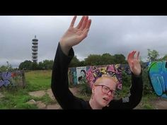 Dancing at No. 6 Heavy Aircraft Battery, Bristol, UK | footSTEPS - Dance...
