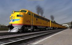 trains | Trains Vehicles Train Car Train Simulator Fresh New HD Wallpaper Best ...
