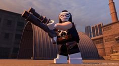 A new LEGO Marvel's Avengers trailer has been released online and shows off the game's open world and vast roster of characters! Lego Marvel Avengers Game, Avengers Cartoon, Marvel Avengers Assemble, Civil War Characters, Avengers Characters, Lego Humor, Mega Pokemon, Pokemon Games, Avengers Outfits
