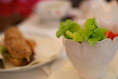some vitamins Fresh Rolls, Potato Salad, Vitamins, Potatoes, Ethnic Recipes, Food, Potato, Essen, Meals