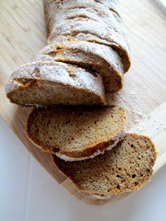 Lactose free bread recipes