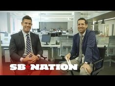 ESPN's Jesse Palmer on Steve Spurrier, tight clothes, and underrated QBs