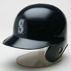 Riddell MLB Team Mini-Helmet - Seattle Mariners