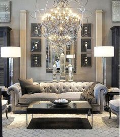 Learn more about Maison Valentina's pieces at http://www.maisonvalentina.net/ and discover the best luxury decor for your new bedroom project! Luxury and still modern lighting and furniture