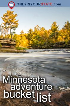 visit all minnesota state parks in a year outdoor adventures