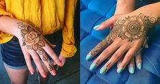 This time we are sharing with you our Best and Latest Flower Mehndi Designs which are purely different from others these Designs are from the Best of the Best Mehndi Artists. Mehndi Designs For Kids, Henna Art Designs, Mehndi Designs For Beginners, Mehndi Design Photos, Best Mehndi Designs, Simple Mehndi Designs, Karva Chauth Mehndi Designs, Dulhan Mehndi Designs, Henna Mehndi