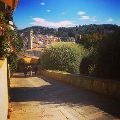 Fiesole Italy