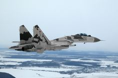 MiG Su-35