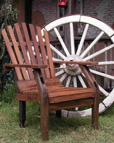 Adirondack Chair                                                                                                                                                                                 More