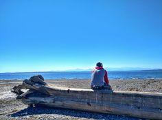 Carkeet Beach, Seattle.