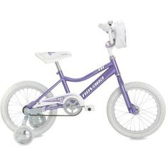 "Novara Firefly 16"" Girls' Bike - 2014"