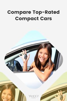 Compare Top-Rated Compact Cars
