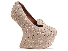 Jeffrey Campbell shoes.