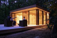 Garden Studio by in.it.studios Photo