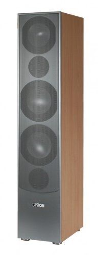 Canton GLE 490.2 Speaker- Single (Beech) by Canton. $699.50. Canton's GLE 490.2 DC is a 3-way floorstanding speaker. Able to handle up to 320 watts, each speaker houses two 8-inch aluminum wave surround woofers, a 7-inch aluminum wave surround midrange driver, and a 1-inch soft-dome tweeter. Order in multiples of 2.