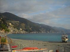 Monterosso 5 Terre