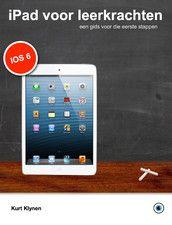 iPad voor leerkrachten - Kurt Klynen: Met kleine stappen leer je steeds meer mogelijkheden kennen van je iPad om deze in te schakelen voor leren en lesgeven. Een goede basis is essentieel om met een gerust gemoed aan de slag te gaan met je iPad in de klas. Ik leer je enkele basiskneepjes die je achteraf kan afchecken in de checklist. Aan dit boek werkten leerkrachten mee uit alle lagen van het onderwijs. Ik wil hen dan ook bedanken om enthousiast ideeën, meningen, tips en trucs te willen…