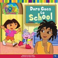 Dora and Boots see their teacher riding her bike on the way to school. But the bike gets a flat tire, and the teacher needs to get to school before her students! Will Dora and Boots save the school day? Find out in this exciting interactive adventure. Also available in Spanish. Nick Jr, Dora Diego, Central Falls, Book People, Dora The Explorer, Reading Levels, New Books, Childrens Books, Author