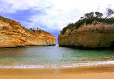 Loch Ard Gorge Port Campbell NP #portcampbell#nationalpark#greatoceanroad#melbourne#victoria#visitvictoria#seeaustralia#visitaustralia#australia#beach#beautifuldestinations#canonaustralia#canon_official#canonphotography#travelgram#travelphotography#gorge#cliff#followmeto#australiagram#canon#travelblog#wanderlust by jsa_photography http://ift.tt/1M50tZd