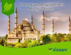 #hayırlı #bayramlar #ramazan #özsarı #sağlık #saglik #sagliklibeslenme #sağlıklıbeslenme