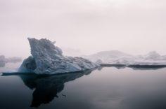 ARCTIC TWILIGHT – Greenland on Behance
