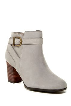 Cole Haan | Allegany Heeled Bootie - Wide Width Available