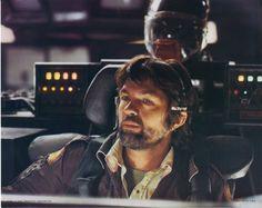 Alien directed by Ridley Scott, 1979