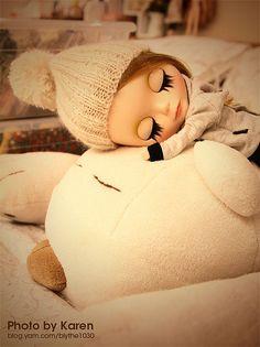 sweet dream by karen_1030, via Flickr