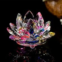 Spanking new arriving Souvenir 100mm Colorful Crystal Lotus Flower Glass Crafts Natural Stones&Minerals Home Wedding Decor Paperweight Gifts Quartz now available US $16.60 with free postage  you'll find this unique item together with far more at our favorite web site      Get it now the following >> http://bohogipsy.store/products/souvenir-100mm-colorful-crystal-lotus-flower-glass-crafts-natural-stonesminerals-home-wedding-decor-paperweight-gifts-quartz/,  #BohoChic
