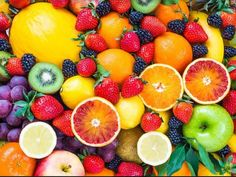 Add Nutrition To Your Diet With These Helpful Tips. Nutrition is full of many different types of foods, diets, supplements and Eat Fruit, Fruit And Veg, Fruits And Vegetables, Fresh Fruit, Fruit Food, Eating Vegetables, Apple Fruit, Dessert Food, Growing Vegetables