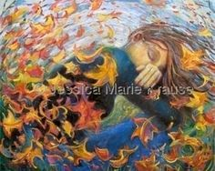 The Embrace by Jessica Marie Krause