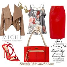 """""""Find you joy and embrace it!"""" by miche-kat on Polyvore Miche Classic Mimi and Interchangeable jewelry http://www.simplychicforyou.com/ #Miche #Interchangeablepurse #interchangeablejewelry"""