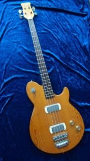 Framus Nashville E-Bass, vintage 70er Jahre in Berlin - Schöneberg    Musikinstrumente und Zubehör gebraucht kaufen   eBay Kleinanzeigen 87d421b71c