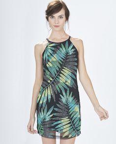 Parker Jaden Dress i