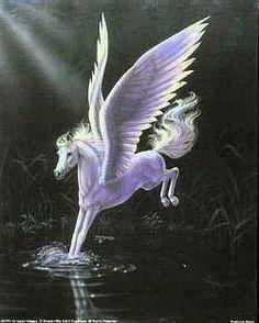 animated pegasus gif | Pegasus Tattoo Vorlagen, Motive und verschiedene Ideen für ein Tattoo ...