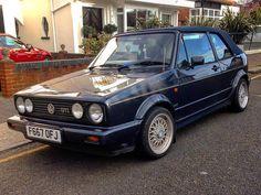 The humble Golf  #VW #Golf #GTI #MK1 #MK1Golf #GolfGTI #Cabriolet #Convertible #BBS #Volkswagen #VWGolf #VWGTI #Hot https://t.co/ikCn53JSTG