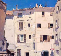 Jennifer IRVINE - Chateau Double, Provence