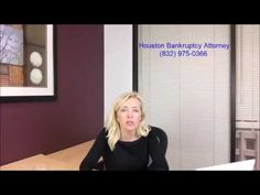 Filing for Bankruptcy While Going Through Divorce in Houston