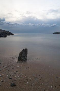 The Rock par Djamel Eddine LEKLOU #Alger #Algerie #photography