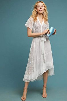 Byron Lars Katalina Midi Dress