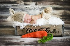 Easter Newborn Photo Session!! #newbornphotography #newbornphotographer #newbornphotographers #newborn #newborns #baby #babies #newbornpictures #newbornphotos #babyphotography #babyphotographer #babyprops #handmade #newbornprops #newbornheadband #babyheadband #photographyprops #babyboy #babygirl #milestone #mommytobe #momlife #babyshower #babylove #easterbaby #easternewborn #easter Newborn Baby Photos, Newborn Photo Props, Newborn Pictures, New Baby Pictures, Foto Baby, Newborn Baby Photography, Photographing Babies, Photo Galleries, Birth