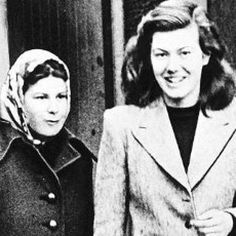 On June 22, 1954, Honorah Rieper was bludgeoned to death with half a brick by her daughter Pauline Parker, & Pauline's best friend, Juliet Hulme, while in Victoria Park. They had murdered her because she refused to let Pauline travel to South Africa with Juliet. The girls claimed that Honorah had fallen & hit her head but Police soon found the murder weapon. The girls were convicted in August, and each spent 5 years in prison as they were too young to be considered for the death penalty.