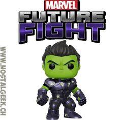 Figurine Funko Pop Marvel Future Fight Amadeus Cho geek suisse shop... Marvel Future Fight, Bd Comics, Funko Pop Marvel, Manga, Geek Stuff, Shop, Fictional Characters, Video Games, Geek Things