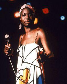 @o.bwan Nina Simone