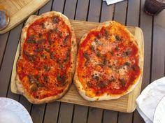 Pizza / Foodiefamily.ro 1. Mai, Romanian Food, Vegetable Pizza, Vegetables, Vegetable Recipes, Veggie Food, Vegetarian Pizza, Veggies