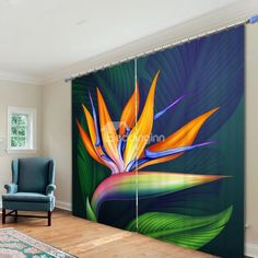 Decorate your room in a new style with murphy bed plans Ceiling Murals, Floor Murals, Abstract Flowers, Abstract Art, 3d Curtains, Acrylic Art, Painting Techniques, American Art, Watercolor Paintings