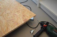 DIY Schiebetüren selber machen IKEA Hack Billy (8)